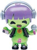 """Фигура с аксесоари - Scratchy DJ - Детска играчка от серията """"U Hugs"""" -"""