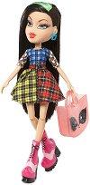 """Джейд - Кукла с аксесоари от серията """"Bratz"""" -"""