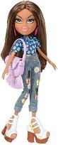 """Ясмин - Кукла с аксесоари от серията """"Bratz"""" -"""
