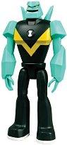"""XL Super-Size  - Diamondhead - Екшън фигура от серията """"Ben 10"""" - играчка"""