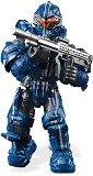 """Spartan Grant - Детски конструктор от серията """"Halo"""" - играчка"""