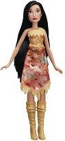 "Покахонтас - Кукла от серията ""Royal Shimmer"" -"