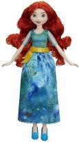 """Мерида - Кукла от серията """"Royal Shimmer"""" -"""