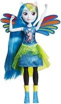 """Rainbow Dash - Кукла със звукови и светлинни ефекти от серията """"My Little Pony"""" -"""