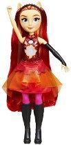 """Sunset Shimmer - Кукла със звукови и светлинни ефекти от серията """"My Little Pony"""" -"""