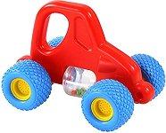 Количка - Детска играчка за бутане -