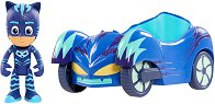 """Колата на Катбой - Детска играчка от серията """"PJ Masks"""" - продукт"""