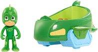 """Гекомобил - Детска играчка от серията """"PJ Masks"""" -"""