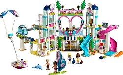 """Kурорт - Хартлейк - Детски конструктор от серията """"LEGO: Friends"""" -"""