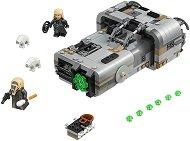 """Спийдърът на Молох - Детски конструктор от серията """"Lego Star Wars: Solo"""" - играчка"""