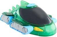 """Гекомобил - Детска играчка със звуков и светлинен ефект от серията """"PJ Masks"""" - фигура"""