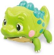 """Крокодил - Играчка от серията """"Robo Alive Junior"""" -"""