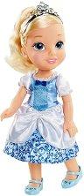 """Пепеляшка - Кукла от серията """"Принцесите на Дисни"""" - пъзел"""
