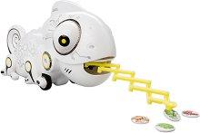 Робо хамелеон - Детска интерактивна играчка с дистанционно управление - играчка