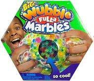 Уъбъл Бъбъл с пълнеж от топчета - Детска играчка - творчески комплект