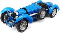 Bugatti Type 59 (1934) - Метална количка -