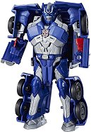 "Optimus Prime - Allspark Tech - Играчка със звукови и светлинни ефекти от серията ""Transformers"" - играчка"