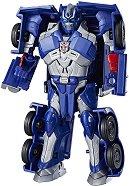 """Optimus Prime - Allspark Tech - Играчка със звукови и светлинни ефекти от серията """"Transformers"""" - количка"""