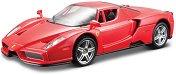 Ferrari Enzo - Метална количка -