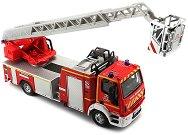 Противопожарен камион - Iveco - играчка