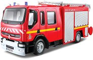 Противопожарен камион - Renault - играчка
