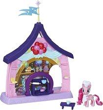 """Магическа класна стая - Играчка със звукови ефекти от серията """"My Little Pony"""" -"""