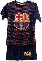 Детски комплект - ФК Барселона -