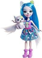 Enchantimals - Уинсли Уолф - Кукла с фигурка - продукт