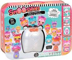 "Smooshins - Играчки изненада - Комплект от серията ""Smooshins Surprise"" - играчка"