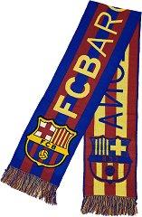 Шал - ФК Барселона - продукт