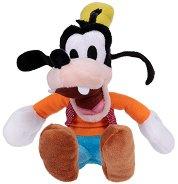 Гуфи - Плюшена играчка - раница