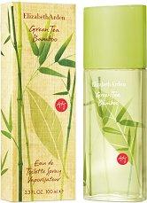 Elizabeth Arden Green Tea Bamboo EDT - Дамски парфюм -