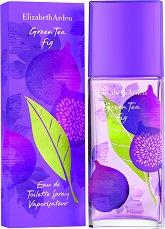 Elizabeth Arden Green Tea Fig EDT - Дамски парфюм -