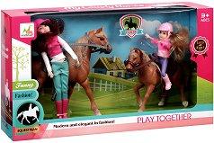 Кукли с кончета - Детски играчки -