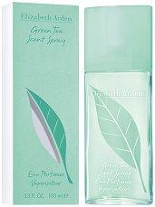 Elizabeth Arden Green Tea EDT - парфюм