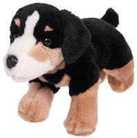 Кученцето Бенджи - Плюшена играчка -