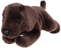 Кученцето Басил - Плюшена играчка -