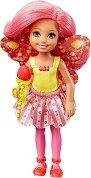 """Челси - Ягодова фея - Кукла с аксесоар от серията """"Dreamtopia"""" - кукла"""