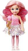 """Челси - Феята на кексчетата - Кукла с аксесоар от серията """"Dreamtopia"""" -"""