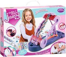 Машина за плетене - Творчески комплект - детски аксесоар
