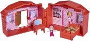 """Къщата на Маша - Детска играчка от серията """"Маша и Мечока"""" -"""