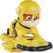 """Ръбъл - Детска играчка от серията """"Пес патрул"""" -"""