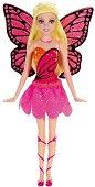 """Барби - Пеперуда - Мини кукла от серията """"Barbie"""" -"""
