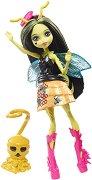 """Беатрис с пчелен кошер - Кукла с фигурка от серията """"Monster High"""" -"""