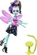 """Уингрид с градинско чудовище - Кукла с фигурка от серията """"Monster High"""" - играчка"""