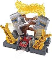 Писта - Downtown Power Plant Blast - играчка