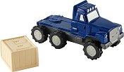 """Two-Tonne - Комплект за игра от серията """"Боб строителя"""" - количка"""