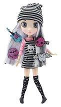 """Yoko - Кукла с 4 фиби за коса от серията """"Shibajuku Girl"""" -"""
