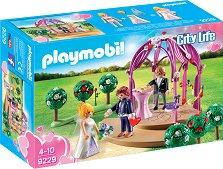 """Сватба - Детски конструктор от серията """"City Life"""" - играчка"""