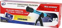 Детски телескоп с триножник -